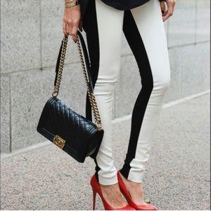 🖤NEW ITEM🖤 Club Monaco Black & White Pants 🖤